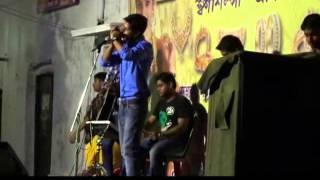 Boro Loker Beti Lo & Thakur Jamai Elo Collaboration(FOLK) by Wide Angle(Instrumental)