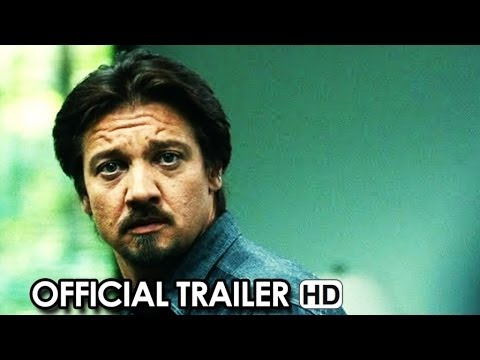 Kill The Messenger Official Trailer #1 (2014) HD