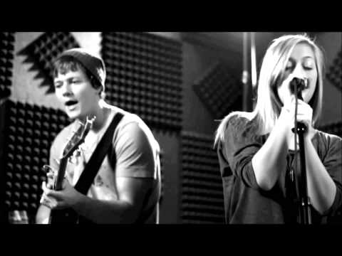 Grenade - Cover by Julia Sheer ft. Tyler Ward Lyrics