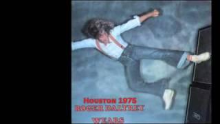 Vídeo 2 de Roger Daltrey