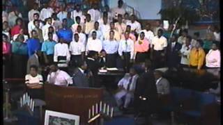 Bring It To Jesus - Rev. Clay Evans & the AARC Mass Choir