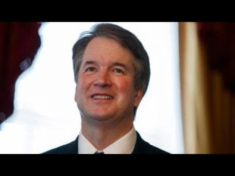Brett Kavanaugh will be confirmed: Pastor Jeffress