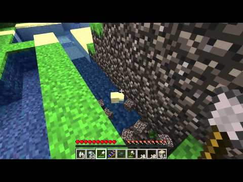 Minecraft com Mods - Terra Firma Craft - Tutorial Parte 2