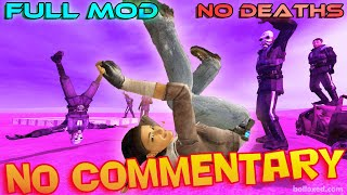 Half-Life 2: Half-Mind  - Full Walkthrough 【NO Commentary】