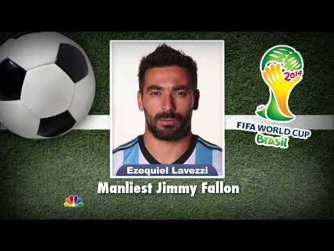 The Tonight Show Starring Jimmy Fallon  Preview 07/11/14