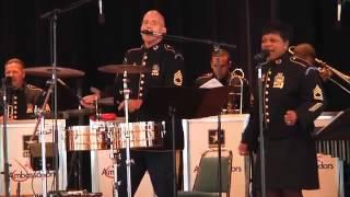 Caballo Viejo Army Field Band Jazz Ambassadors Son Tropical