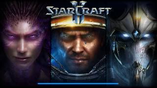 StarCraft 2 Co-op: Memorable Boss (Weekly Mutation)