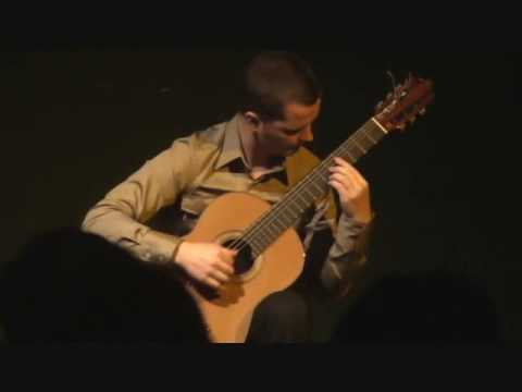 Alec O'Leary - Felicidade