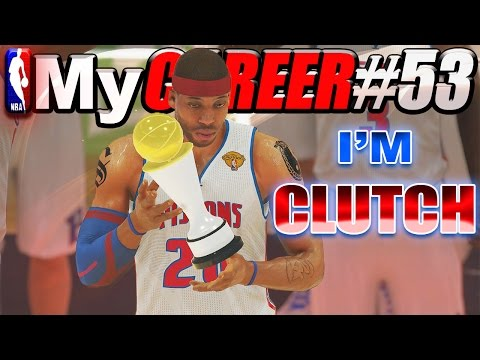 Nba 2k14 Mycareer Finals - The Closer video