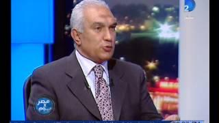 مجدى فرحات نائب وزير الإسكان فى حوار مع منى سلمان حول شقق متوسط ومحدود الدخل الجزء الأول