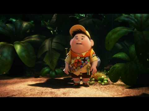 Exclusive clip from UP!