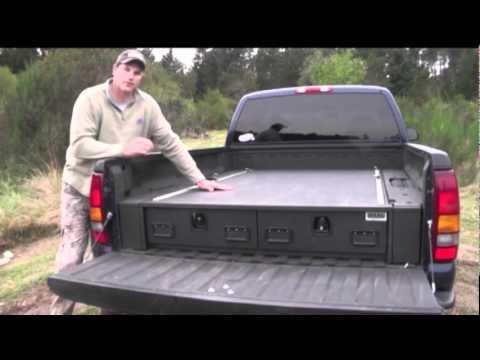 Truck Vault Youtube