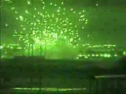 Apache Helicopter Strike in Iraq