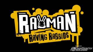download lagu Rayman Raving Rabbids - Misirlou gratis