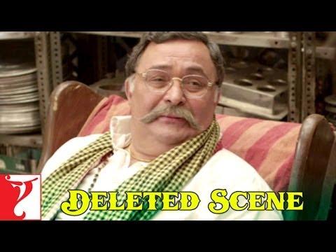 Goel Saheb Informs Raghu - Deleted Scene 4 - Shuddh Desi Romance