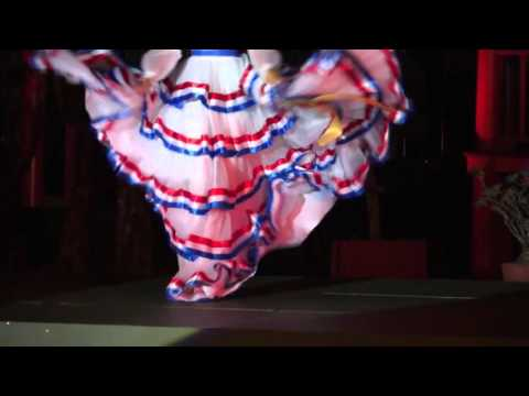 Anea Garcia: Miss Grand in Best National Costume Competition HD - Miss Grand international 2015