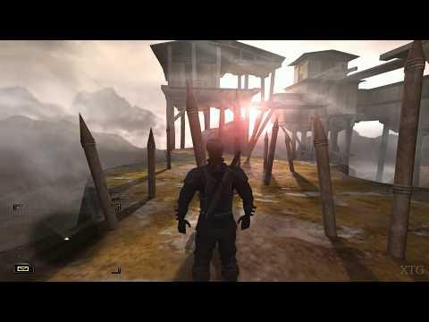 Batman Begins PS2 Gameplay HD (PCSX2)