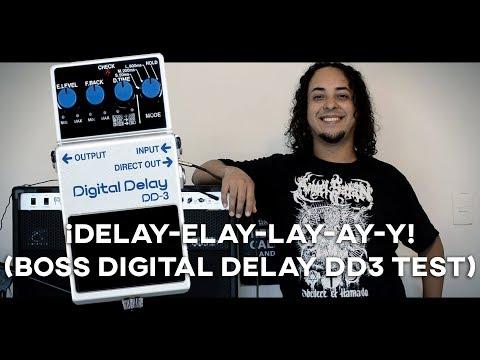 Eadg - Delay Elay Elay
