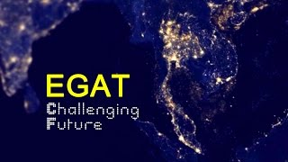 EGAT Challenging Future