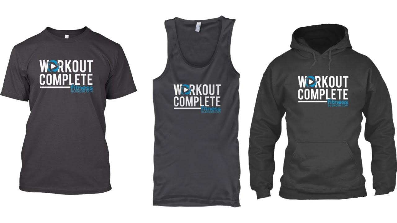 Limited Edition FB Tees, Tanks & Hoodies Available for 6 Days Only + FB Giving Back
