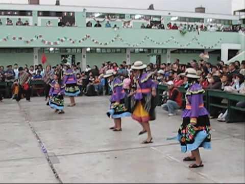 Benito Juarez colegio en Zárate Aniversario 2009