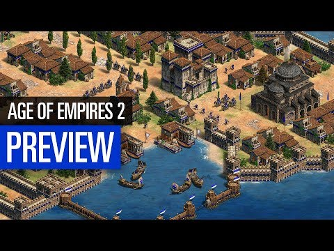 Age of Empires 2 Definitive Edition | PREVIEW | Alle E3-Neuigkeiten