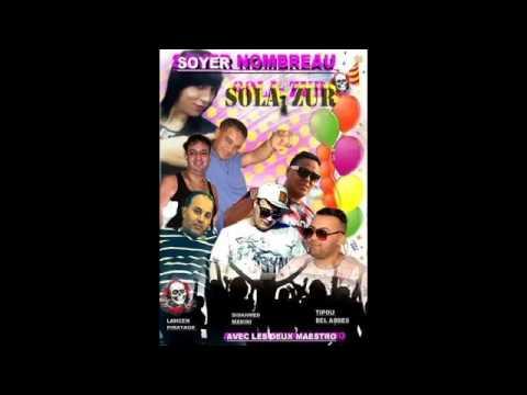 Live Kader seghir A SoLa Zur2015 NchriLha PoLo BY Amine Djezzy