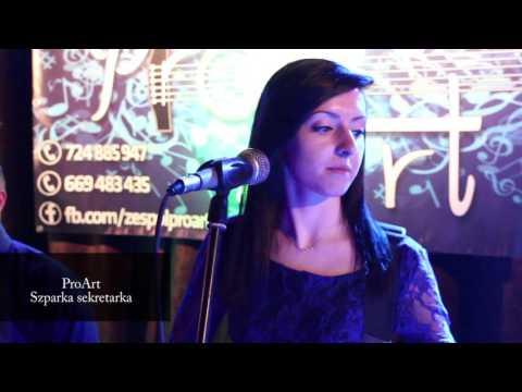 Zespół Muzyczny ProArt - Film Promocyjny