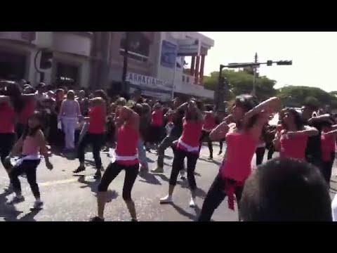 Desfile 20 De Noviembre, Tuxpan, Michoacán.