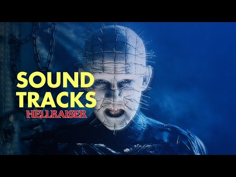 Soundtrack: Hellraiser Theme Hq video