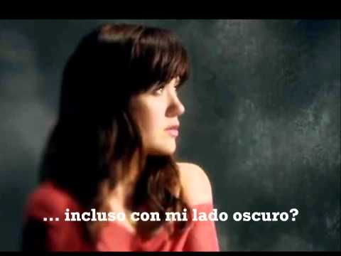 Kelly Clarkson - Dark Side - Lado Oscuro (sub. Español) video
