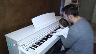 Reportaj AISHOW: Familia lui Adrian Ursu