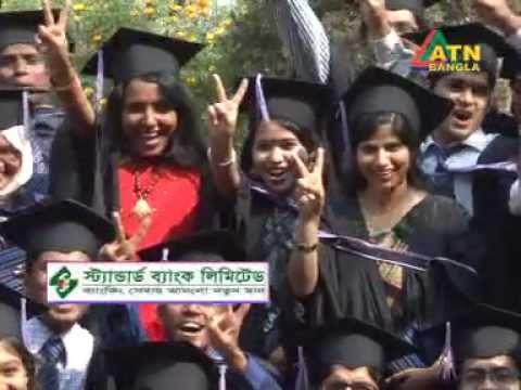 Dhaka University Convocation 2013 video