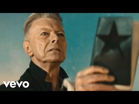 David Bowie - Blackstar (music video)