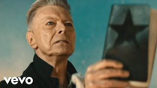 Клип David Bowie - Blackstar