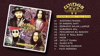 Wings - Bazooka Penaka Full Album