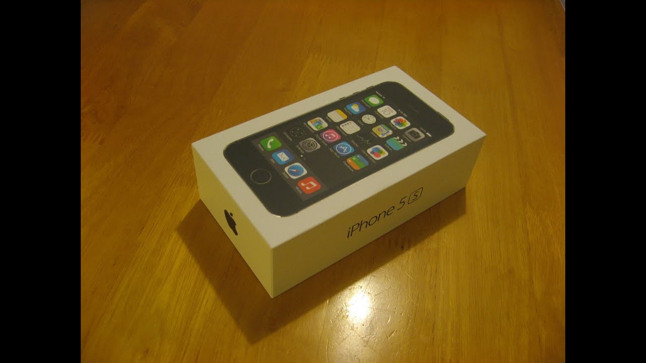 Apple Iphone 5s 32gb Space Grey Apple Iphone 5s 32gb Space