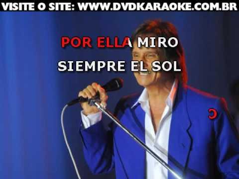 Roberto Carlos   Por Ella