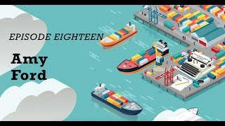Supply Chain & Logistics (SCL): The Storytellers - Episode 18