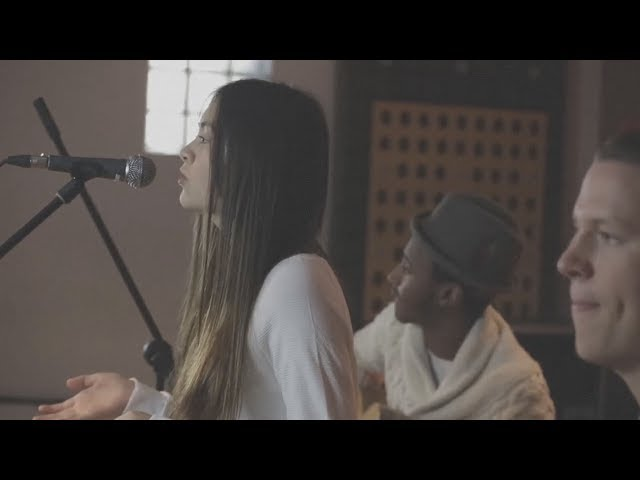 Candy - Paolo Nutini Cover By Jasmine Thompson