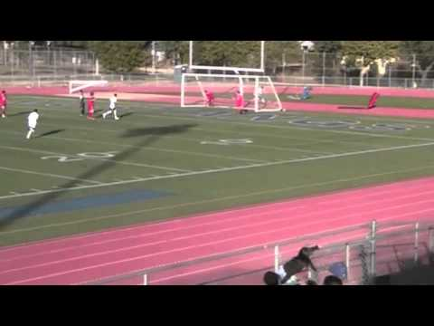 Lalo's Soccer Highlights