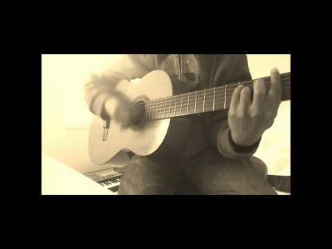 Jeena yahan marna yahan - Guitar Cover
