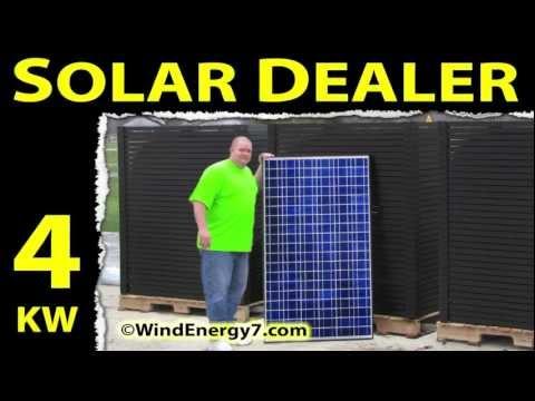 Sun Solar Panels   Sun Solar Panel Kits