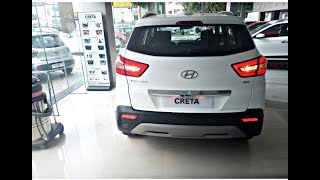 NEW CRETA 2019 SX MODEL || VALUE FOR MONEY ||DETAILED REVIEW WITH ON ROAD PRICE.