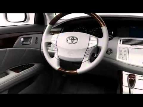 2008 Toyota Avalon Video