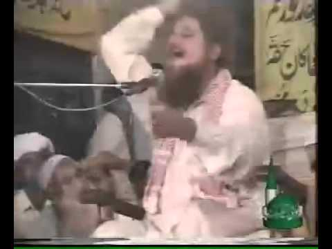 Ghazi Ilm Din Shaheed   Part 2 Of 3   Hafiz Mushtaq Sultani video