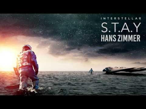 S T A Y Hans Zimmer Interstellar Soundtrack Hq 1