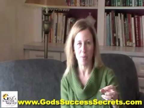 God's Success Secret #9 - Master Self-control