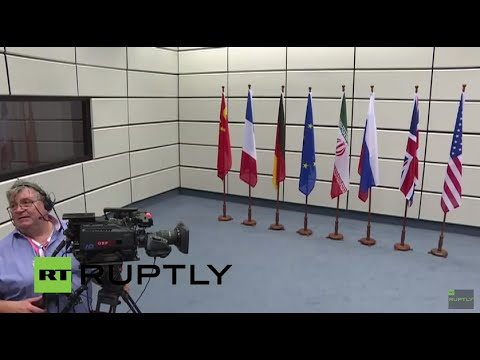 LIVE Iran nuclear talks: Final protocol of plenary session