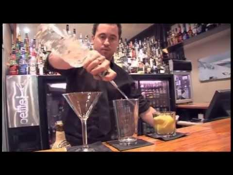 Petite Wine & Dine - Bar Experience Award Winner